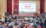 'Thỉnh vong' chùa Ba Vàng có phải là 'mê tín dị đoan': Chờ thông tin từ Trung ương Giáo hội Phật giáo