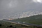 Syria đề nghị Hội đồng Bảo an Liên hợp quốc họp khẩn về Cao nguyên Golan