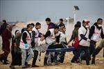 Đặc phái viên Liên hợp quốc cảnh báo bạo lực ở Gaza có thể trở thành thảm họa