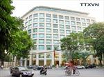 TTXVN đứng thứ hai trong số các cơ quan Chính phủ nỗ lực ứng dụng CNTT