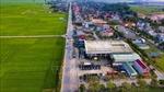 Diện mạo mới trên vùng đất lịch sử Thanh Xương, Điện Biên