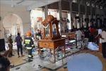 Sri Lanka bỏ lệnh giới nghiêm sau hàng loạt vụ nổ làm 800 người thương vong