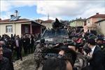 Thổ Nhĩ Kỳ bắt giữ 6 người sau vụ tấn công lãnh đạo đối lập