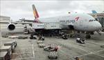 Các chủ nợ dự định 'rót' 1,4 tỷ USD vào hãng hàng không Asiana Airlines