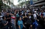 Ít nhất 29 người thương vong trong trận động đất tại Philippines