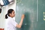 Nữ sinh của ngôi trường 'nhà quê'giành giải Vàng Olympic Toán học