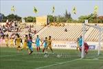 V.League 2019: Sông Lam Nghệ An hòa Sanna Khánh Hòa trên sân nhà