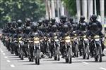 Indonesia tăng cường an ninh trước thềm công bố kết quả bầu cử