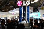 LG giảm 1/2 lượng phát thải khí carbon vào năm 2030