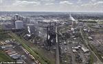 British Steel phá sản, 5.000 người có nguy cơ mất việc tại Anh