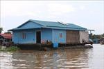 Quyên góp từ thiện ủng hộ người gốc Việt trên Biển Hồ Campuchia