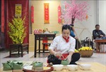 Festival Văn hóa ẩm thực 2019 - 'điểm nhấn'Năm chéo Việt – Nga
