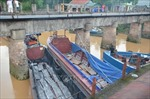 Khẩn trương khắc phục thiệt hại do mưa, lũ tại Móng Cái