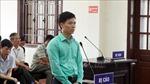 Bị cáo Hoàng Công Lương nói lời sau cùng trước khi tòa tuyên án