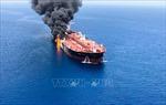 UAE và Saudi Arabia kêu gọi quốc tế tăng cường an ninh hàng hải