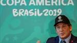 Australia và Qatar là khách mời của Copa America 2020