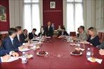 Doanh nghiệp châu Âu ủng hộ sớm ký kết FTA với Việt Nam