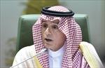 Saudi Arabia chỉ trích quyết định đình chỉ xuất khẩu vũ khí của Anh