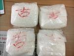 Sơn La tiêu hủy vật chứng, tài sản của 9 vụ án liên quan đến ma túy