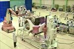 Ấn Độ đặt mục tiêu chinh phục Mặt Trăng lần thứ 2