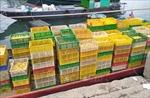 Vận chuyển trái phép 35 ngàn con vịt giống từ Trung Quốc về Việt Nam