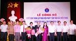 Thành lập Phân viện Pháp y tâm thần Bắc Trung Bộ tại Nghệ An