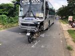 Liên tục xảy ra tai nạn giao thông nghiêm trọng ở Kon Tum
