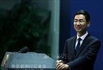 Trung Quốc: Mỹ cần 'sửa chữa'các lệnh trừng phạt Iran