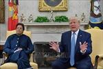 Lãnh đạo Mỹ, Pakistan thảo luận cách chấm dứt cuộc chiến tại Afghanistan