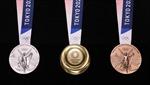 Những điều thú vị về mẫu thiết kế huy chương Olympic Tokyo 2020