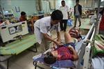 Chủ động dập sốt xuất huyết trong đại dịch COVID-19