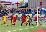 V.league 2019: Thanh Hóa thua Hải Phòng 0-3 ngay trên sân nhà
