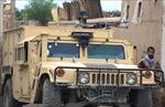 Không kích tiêu diệt một chỉ huy Taliban khét tiếng tại Afghanistan