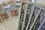 Brazil bán đồng USD để hỗ trợ đồng nội tệ