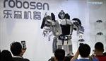 Trung Quốc tăng cường tính ứng dụng của công nghệ robot trong đời thực