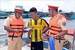 Mở đợt cao điểm xử lý phương tiện thủy nội địa vi phạm đăng ký, đăng kiểm