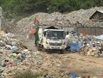 Bỏ phương án vận chuyển rác từ huyện Côn Đảo vào đất liền chôn lấp