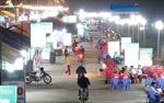 Quảng Ngãi: Chấn chỉnh một số hoạt động của chợ đêm Sông Trà