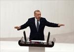 Ankara khẳng định không rút lại chiến dịch quân sự ở Đông Bắc Syria