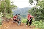 Dân vận khéo ở vùng biên giới Lai Châu - Bài 1: Giúp đồng bào vùng biên định canh, định cư