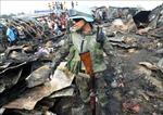 Liên hợp quốc chấm dứt hoạt động gìn giữ hòa bình ở Haiti