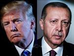 Thổ Nhĩ Kỳ có thể 'không tuyên bố ngừng bắn'ở Bắc Syria