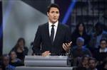 Thủ tướng Canada JustinTrudeau nỗ lực vận động tranh cử