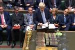 Thủ tướng Anh nỗ lực để thỏa thuận Brexit vượt 'ải'Hạ viện