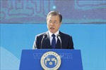 Hàn Quốc dự kiến ngân sách năm tới tăng chi tiêu quốc phòng