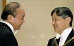 Thủ tướng Nguyễn Xuân Phúc kết thúc tốt đẹp chuyến tham dự Lễ đăng quang của Nhà Vua Nhật Bản