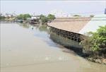 'Xẻ thịt' bờ sông ở TP Hồ Chí Minh - Bài 1: Đua nhau chiếm dụng