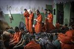 Những 'quả bom hẹn giờ' hậu IS