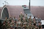 Mỹ cam kết duy trì quân số phù hợp tại Hàn Quốc