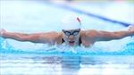 SEA Games 30: Tin vui từ tuyển bơi,taekwondo và điền kinh